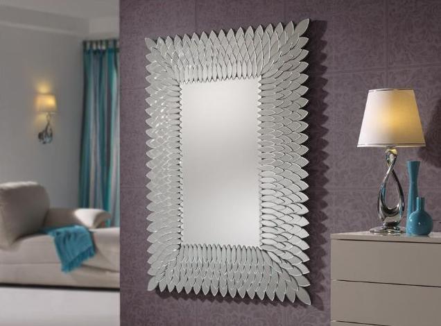 miroir deco decor moderne petites glaces ogivales Résultat Supérieur 16 Incroyable Miroir Moderne Pic 2017 Iqt4