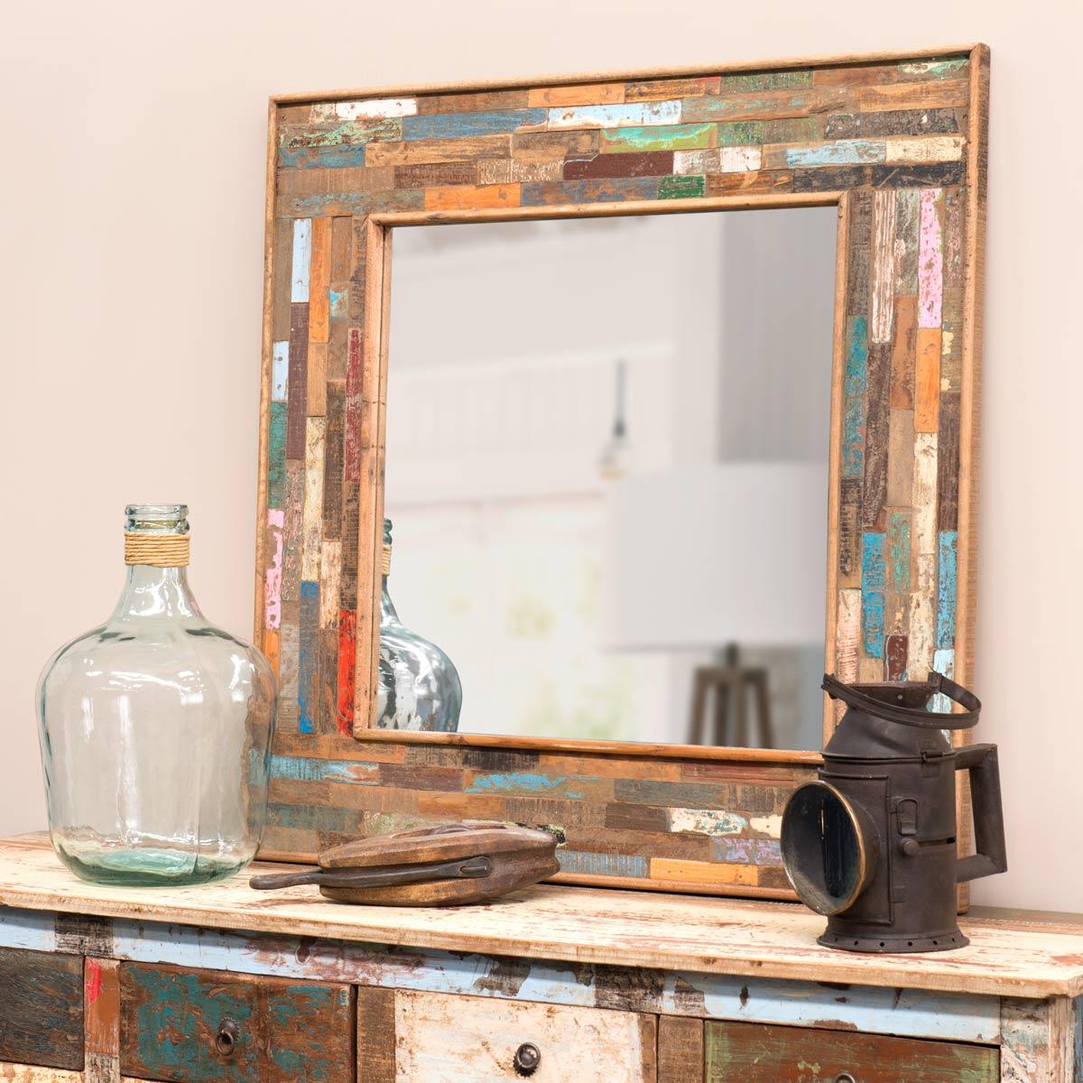 Miroir baroque maison du monde fashion designs for Miroire deco